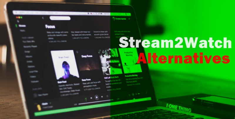 stream2watch alternatives