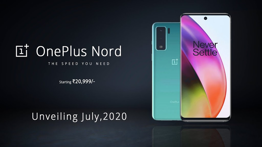 OnePlus Nord Price Features & Full Specification Description
