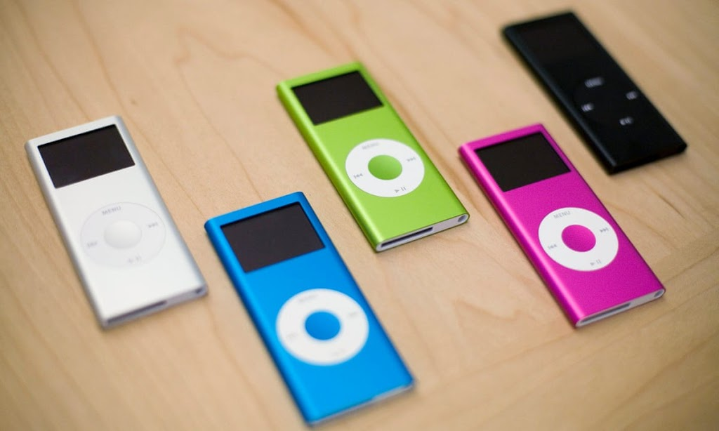 7 things to buy instead of the new iPod Touch