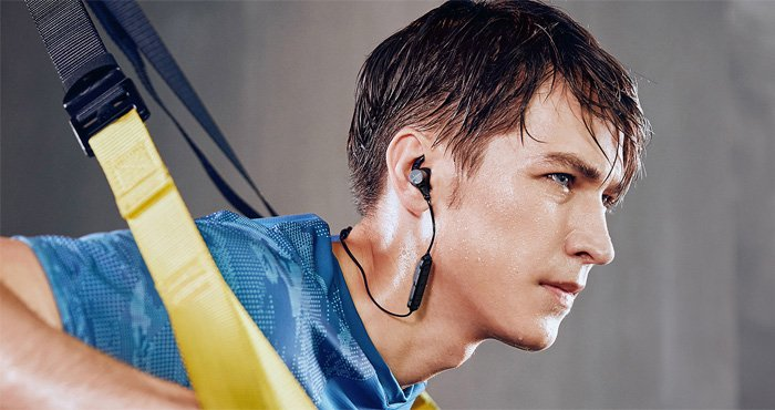 10 Best Bluetooth Headphones For Gym Under $50