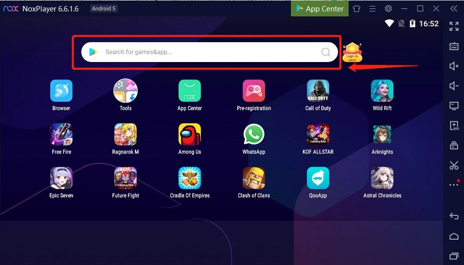 NoxPlayer – The Best Android Emulator for Gaming on PC or Mac in 2020
