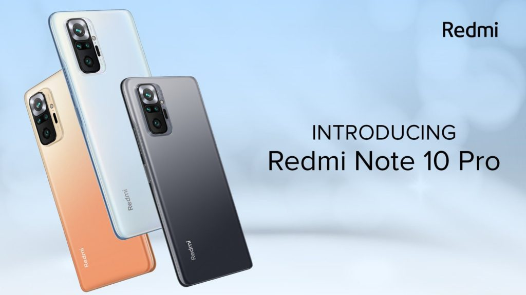 Xiaomi Redmi Note 10 Pro (Max) review:-Should you consider it Or Not?