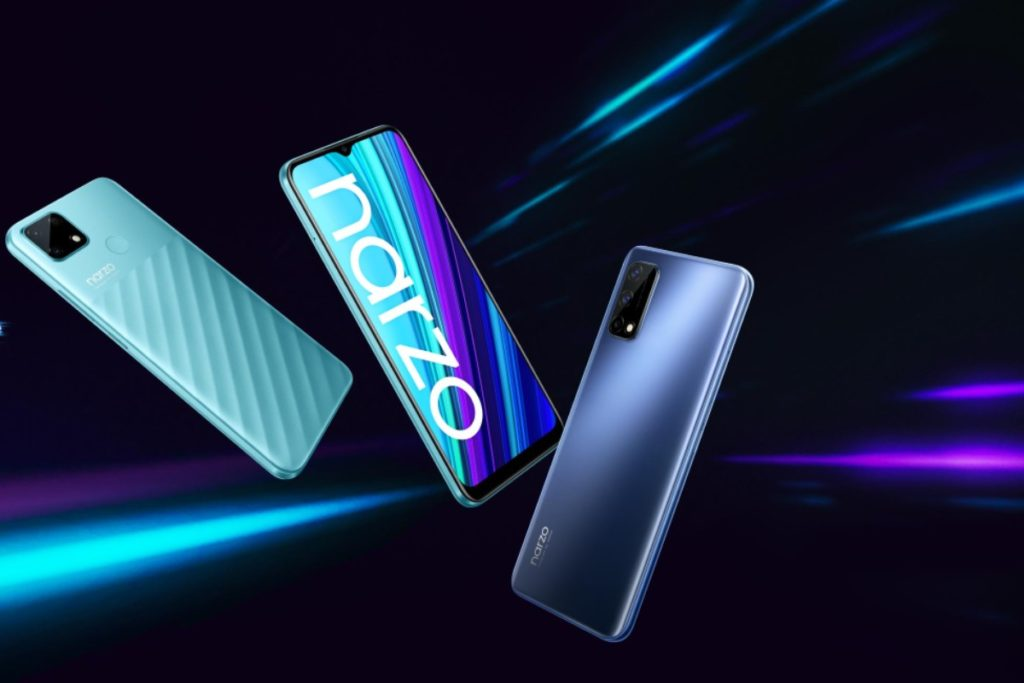 Realme NARZO 30A Review