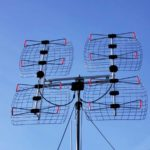 TV antennas