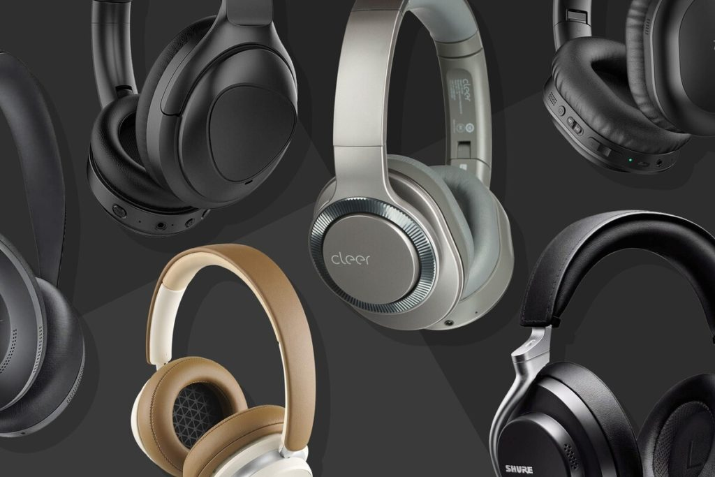 Best noise-cancelling headphones of 2021