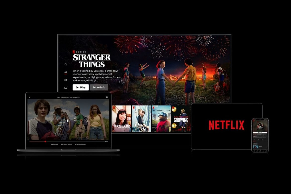 Why cord-cutters are ditching Netflix