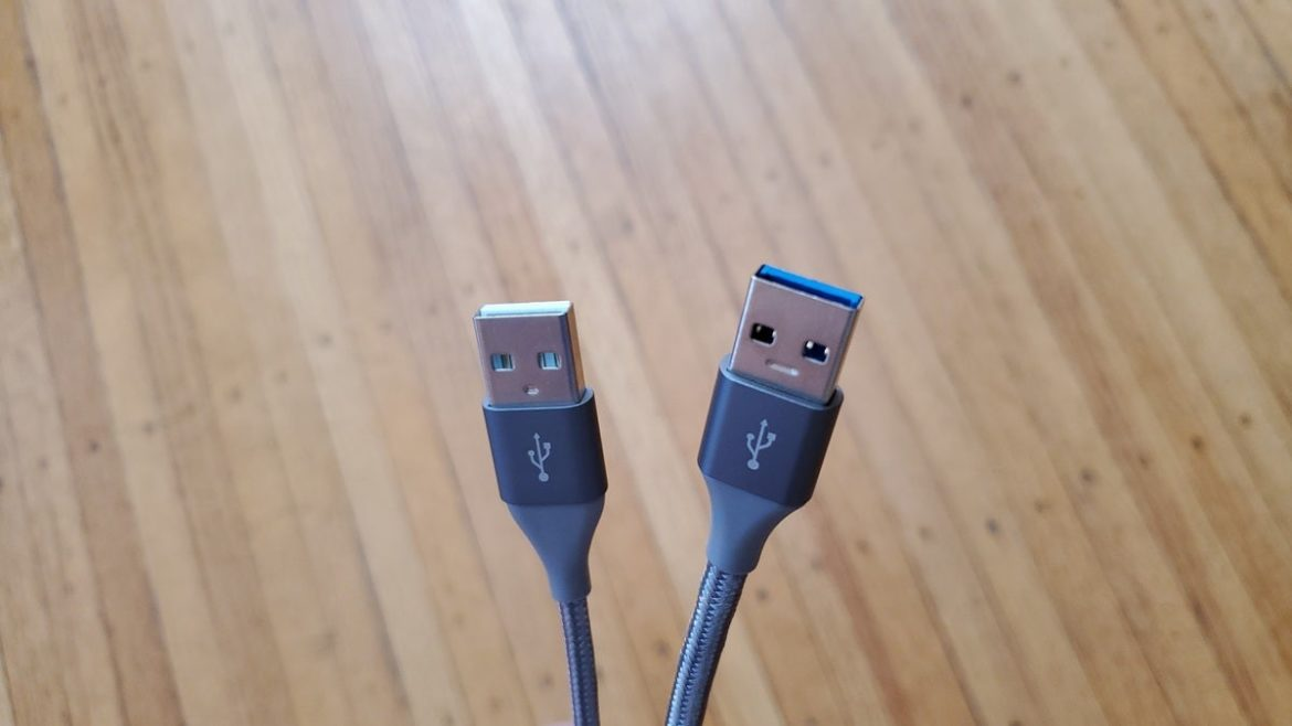 Are All USB-C to USB-A cables the same?We compare two $12 Amazon Basics cables